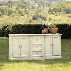 Piave Console  - now available at ballarddesigns.com