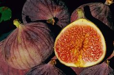 Figs are 80 percent higher in potassium than bananas and are extremely easy to digest. They also have more iron than most other fruits and are extremely high in magnesium