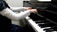 pianolesson21 - YouTube ピアノとの間隔