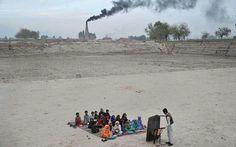 Escola no Afeganistão