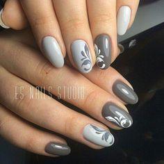 Маникюр. Дизайн ногтей. Art Simple Nail Nail Design, Nail Art, Nail Salon, Irvine, Newport Beach