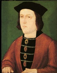 For sale: an authentic strand of hair from Edward IV England's first Yorkist king. Edward Iv, King Edward Vii, King Henry, Christopher Wren, Elizabeth Woodville, St Georges Day, Tudor Dynasty, Wars Of The Roses, Queen Of England