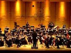 W. Lutoslawski: Concerto for Orchestra - I. Intrada, Dariusz Mikulski (C...