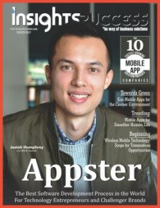 Appster: The Best Software Development Process in the World For Technology Entrepreneurs and Challenger Brands