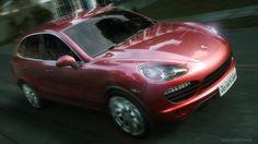 Carro 3D  - www.voisin.com.br