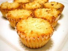 Coconut Macaroon Recipe - Panlasang Pinoy