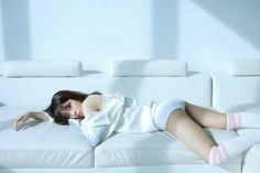 "Dohee sheds off her innocent image with risqué ""Lolita"" photoshoot Photoshoot Themes, Tube Socks, Cute Charms, Beauty Portrait, Korean Entertainment, New View, China, Girls Socks, Photo Series"