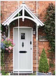 Astonishing Composite Front Doors Victorian Contemporary - Best ...