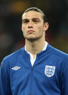 Oh hello, lovely. Andy Carroll, Good People, Amazing People, Shopping Sites, Beautiful Boys, A Good Man, Euro 2012, Polo Ralph Lauren, Soccer