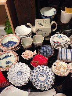 ARITA pottery #http://aritagstt.exblog.jp