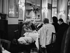 5 Classic (and Affordable) Paris Bistros
