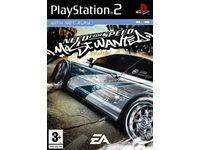 Peut être le meilleur jeu de l'incroyable série des Need For Speed ! Need For Speed Most Wanted (PS2) disponible sur Ciao. :)