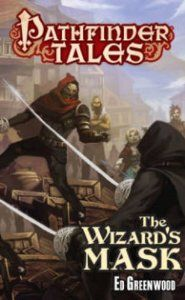 Book Received: The Wizard's Mask