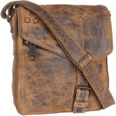 Add a rustic pop of color and charm to your ensemble with this vibrant Venice Beach crossbody. - BagWatcher.com