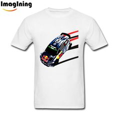 Special #VW #WRC 2017 T Shirt - Rally In Motion