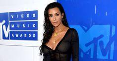 Psoriasis in Kardashian Land? Kim Kardashian West Revealed She has Psoriasis