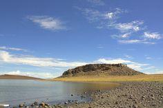 Lake Turkana, Kenya. Cradle of Mankind!