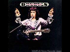 Donovan - Hurdy Gurdy Man (with rare verse)