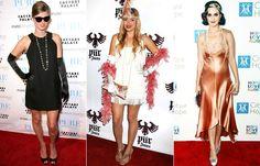 As famosas conseguem ficar lindas até fantasiadas. #Halloween #fantasia