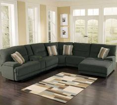 Sectional Sofas Sale Is So Tempting. But You Must Be Careful In Shopping.  The