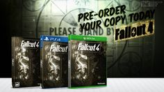 Why You Shouldn't Pre Order Fallout 4 Just Yet
