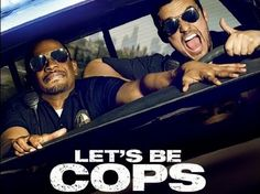 Lets-Be-Cops Funny #S4L #SPICE4LIFE #Movies_and_Series_4life