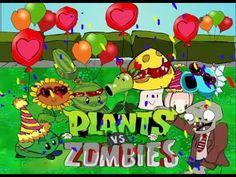 Plantas vs Zombies Cuentos Especial 3 - YouTube