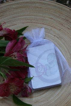 Loving soul cards for the divine conception into pregnancy - order at www.birthhealing.com (Birth Healing SHOP)