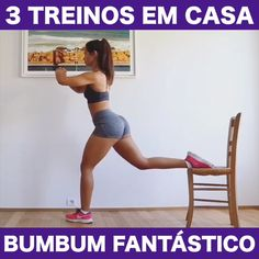 Bum Workout, 30 Minute Workout, Gym Workout Tips, Workout Videos, Leg Workouts For Men, Arm Workouts Without Weights, Fitness Workout For Women, Toned Legs Workout, Fitness Photos
