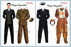 pinterest male paper dolls - Yahoo Image Search Results