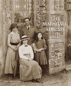 The Marshall Albums: Photography and Archaeology. Sudeshna Guha