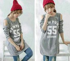 Misty new york outshoulder @38rb Seri 2pcs, bhn spdx ori, fit xl, ready 4mgg ¤ Order By : BB : 2951A21E CALL : 081234284739 SMS : 082245025275 WA : 089662165803 ¤ Check Collection @ : FB : Vanice Cloething Twitter : @VaniceCloething Instagram : Vanice Cloe