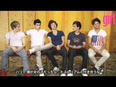 One Direction - Funny Moments 2012 (2)
