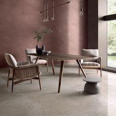 Cafe Shop Design, Store Design, Rustic Chic, Porcelain Tile, Stoneware, Dining Table, Indoor, Contemporary, Interior Design