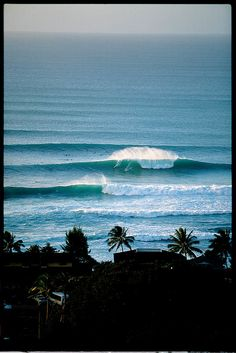 North Shore.  Grant Ellis photographer.  http://surf.transworld.net/1000110576/news/surfer-poll-relocates-to-north-shore/