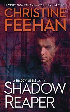 Shadow Reaper (A Shadow Rider Novel) by Christine Feehan https://www.amazon.com/dp/B01LZPA7BU/ref=cm_sw_r_pi_dp_x_kbBVybAS3S0CE