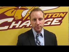Postgame: Canton Charge Head Coach Steve Hetzel (11/29/13)