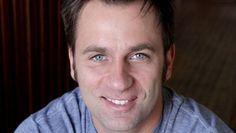 Schaumburg, Oct 5: Comedian John Heffron