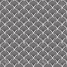 art deco vector pattern - Google Search