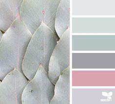 nature tones | design seeds | Bloglovin'