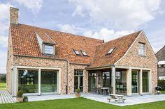 Architect Gruwez | Architectenbureau