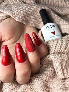 Wiśniowe Nadzienie to idealny wybór na Walentynkowy manicure, szczególnie w towarzystwie nieśmiałych wzorków! Jak Wam się podoba w takiej konfiguracji? Lubicie bordowe paznokcie? 💞  #nails #nail #nailsart #nailart #nailsartist #nailartist #rednails #burgundnails #valentinenails #nails2inspire #nailsinspirations #nailsdesign #nailswag #mani #manicure #manicurehybrydowy #paznokcie #paznokciehybrydowe #paznokcieżelowe #czerwonepaznokcie #bordowepaznokcie #hybrydy #hybryda #pazurki Cute Nails, Pretty Nails, Nail Inspo, Nail Art, Belle Nails, Nail Arts, Nail Art Designs, Beauty Nails, Ring Finger