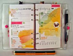 Punctuate Planner, StudioL2e, Planner Stamps, Stamping, planning, organizing, agenda