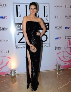 Kriti Sanon in Monisha Jaising Outfit