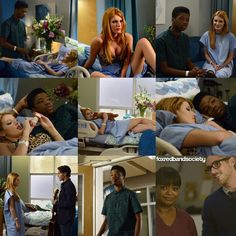 """#RedBandSociety 1x09 """"How Did We Get Here?"""""""