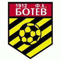 Botev Logo. Get this logo in Vector format from http://logovectors.net/botev-1/