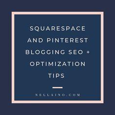 & optimisation tips Search Optimization, Descriptive Words, Social Share Buttons, Simple Website, Online Entrepreneur, Pinterest For Business, Seo Tips, Pinterest Blog, Pinterest Marketing