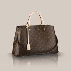 Montaigne GM via Louis Vuitton