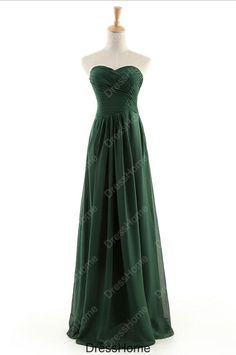 Floor-length Long Simple Prom Dress,Evening Dress,Wedding Party Dress,Formal party