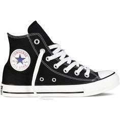 Amazon.com | Converse Unisex Chuck Taylor All Star High Top Sneakers... ($47) ❤ liked on Polyvore featuring men's fashion, men's shoes, men's sneakers, mens high top shoes, mens shoes, converse mens shoes, converse mens sneakers and mens hi tops